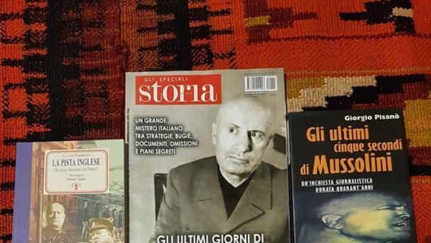 A proposito di revisione storica: la fine di Mussolini