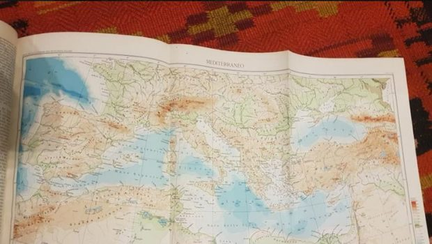 Il Mediterraneo, problema sempre attuale